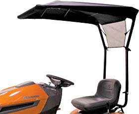 Husqvarna 531308322 Lawn Tractor Sun Shade (Fits 2008 and 2007)