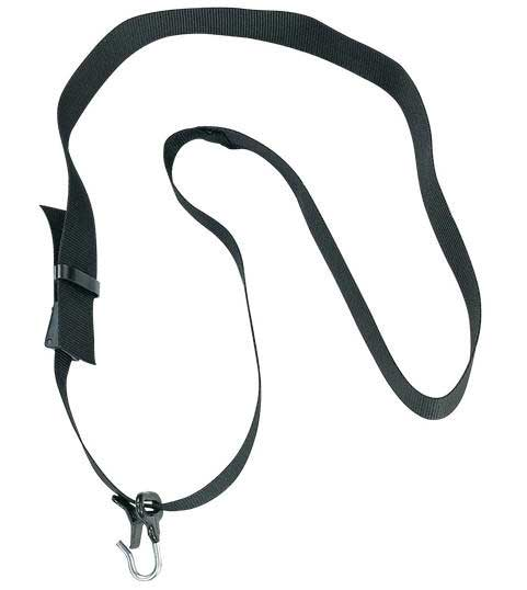 POULAN 537216202 HARNESS DIAGONAL W/WARN SIGN