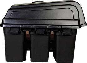Husqvarna 539111750 Bag Kit - Fab Deck - 13 Bushel - W/blower
