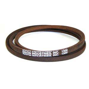 DIXON 539115238 MOWER DRIVE BELT