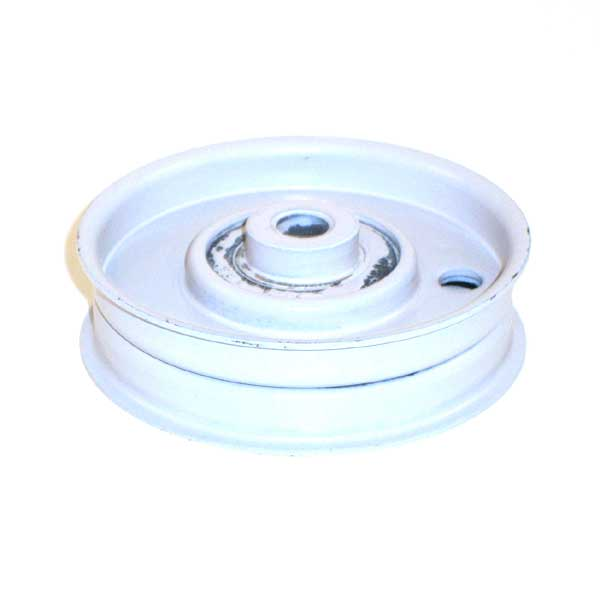 Dixon 539115289 Flat Idler Pulley 3 Inch, Replaces Dixon 1743