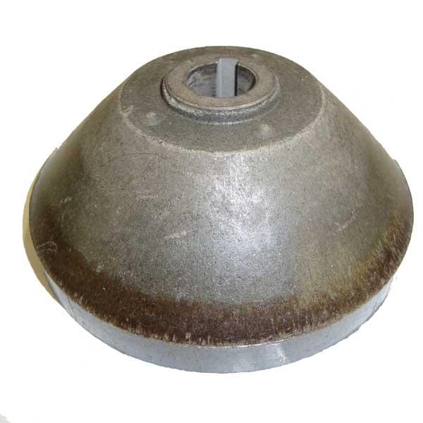 Dixon 539115957 Transaxle Cone Single (1), Replaces Dixon 5109