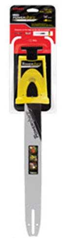 OREGON 539455 PowerSharp Bar-Mount Sharpener w/Bar for 16 Inch Craftsman, Poulan and Homelite