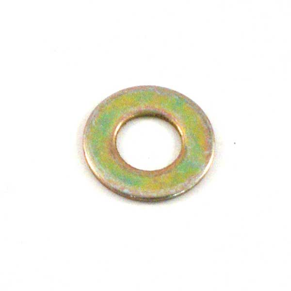DIXON 539990122 3/8 SAE FLAT WASHER