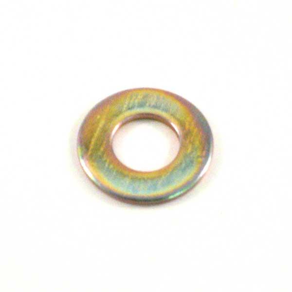 Dixon 539990250 1/2 Inch Standard Flat Washer