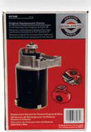 BRIGGS AND STRATTON 5407 STARTER KIT - OPPOSED CYLINDER