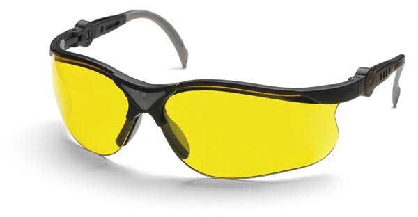 Husqvarna 544963702 X-Protective Glasses (amber)