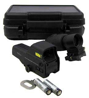 EOTECH 557.G23FTS INCLUDES 557.AR223 HWS,G23 MAG,BS