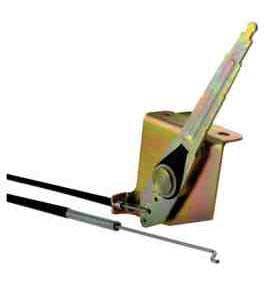 "Oregon 60-081 Choke Cable For Kohler Command V Twin, 30"" L"