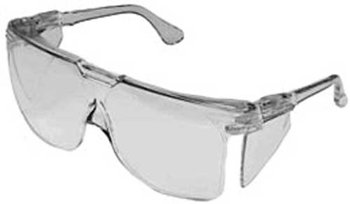 HUSQVARNA 605000421 CLEAR/CLEAR - SAFETY GLASSES