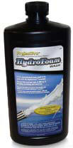 BRIGGS AND STRATTON 6092 HYDRO-FOAM WASH, 24OZ