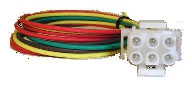 TECUMSEH 611294 WIRE ASSEMBLY