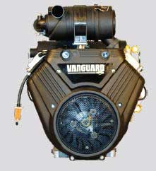 BRIGGS AND STRATTON 613477-0048-E1 35 HP VANGUARD ENGINE