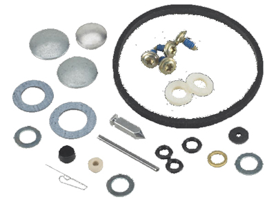 TECUMSEH 632760B CARBURETOR REPAIR KIT