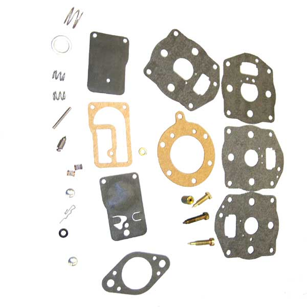 BRIGGS AND STRATTON 694056 CARBURETOR OVERHAUL KIT