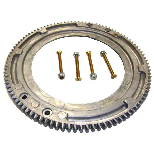 Briggs And Stratton 696537 Ring Gear