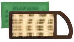 BRIGGS AND STRATTON 4214 AIR FILTER SHOP PACK (PACKAGE OF 6 698083)