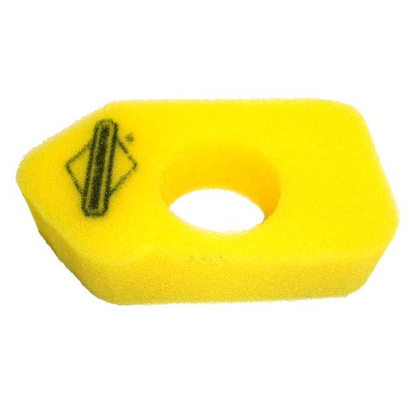 Briggs And Stratton 698369 Foam Air Filter Element