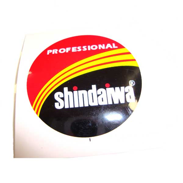 SHINDAIWA 70117-75311 LABEL, REPLACES 70064-75250