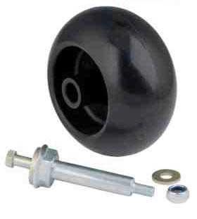 Oregon 72-050 Wheel Kit, With Wheel And Hardware