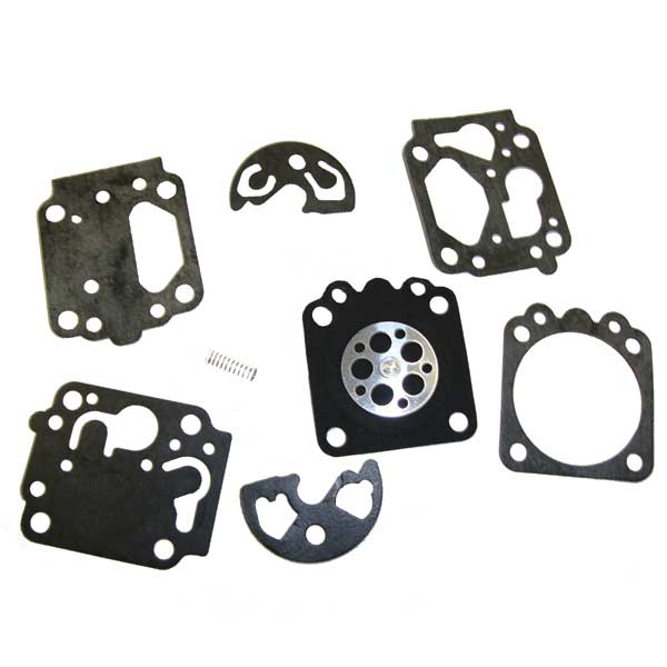 SHINDAIWA 72572-98020 GASKET/DIAPHRAGM KIT, REPLACES 99909-163