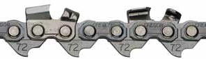 Oregon 72V066G 18 Inch 3/8 Vanguard  Chisel Chainsaw Chain