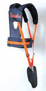 TANAKA 746391 DELUXE SHOULDER HARNESS