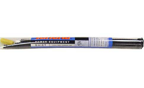 """TANAKA 746457 QUIET TRIMMER LINE, .130"""", TUBE"""
