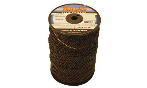 "TANAKA 746577 QUIET TRIMMER LINE, .105"", 5 LB SPOOL"