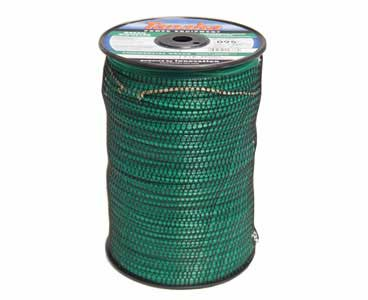 "TANAKA 746596 GREEN MONSTER TRIMMER LINE, .095"", 5 LB SPOOL"