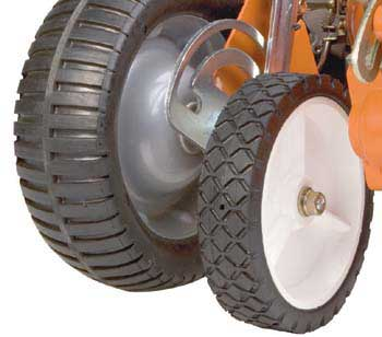 TANAKA 748011 CURB RIDING WHEEL KIT