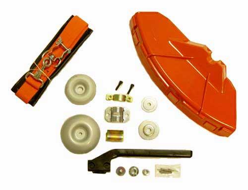 Tanaka 748504 Blade Conversion Kit (w/guard)