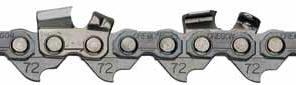 """Oregon 75V100U Vanguard Chisel Chain 3/8"""""""