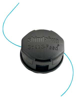 Shindaiwa 78890-21001 Universal Fit 450 Speed-Feed Trimmer Head