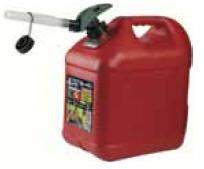 Oregon 81033B 5+ Enviro-Flo Plus Gas Can