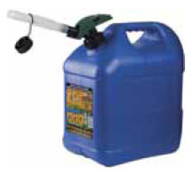 OREGON 81077B 5+ enViro-Flo Plus kerosene can