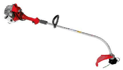 EFCO 8271TR CURVED SHAFT TRIMMER