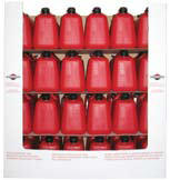 BRIGGS AND STRATTON 88023 CASE OF 48 - 2.5 GALLON FUEL CANS