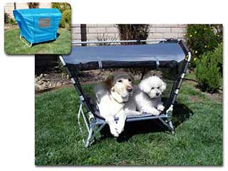 PAHA QUE 900-1400-000 THE PETSHELTER