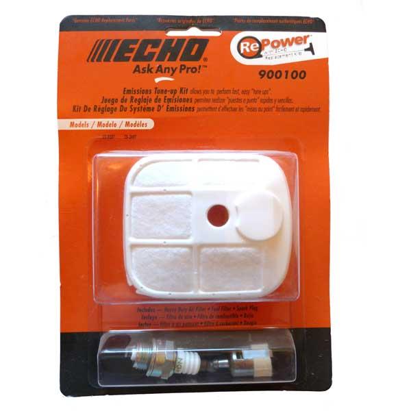 Echo 900100 CS-330T and CS-360T Tune-Up Kit