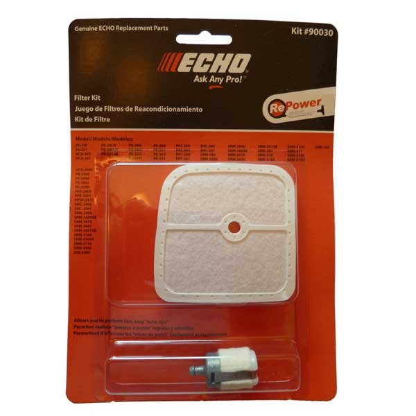 Echo 90030 Repower Filtration Kit