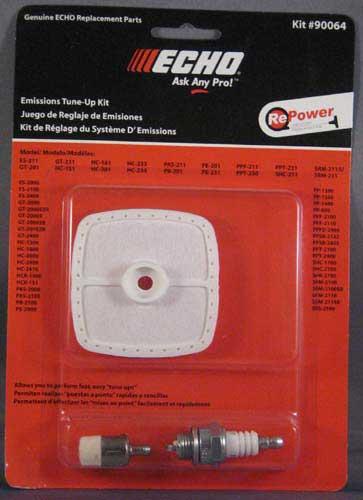 Echo 90064 Repower Tune-Up Kit