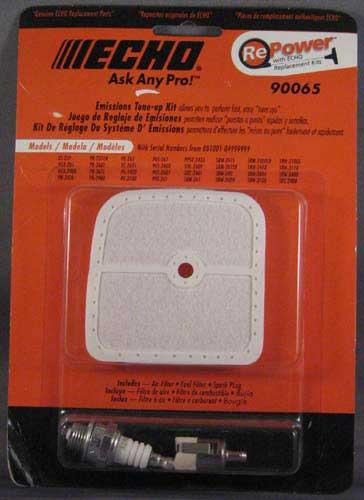 Echo 90065 Repower Tune-Up Kit