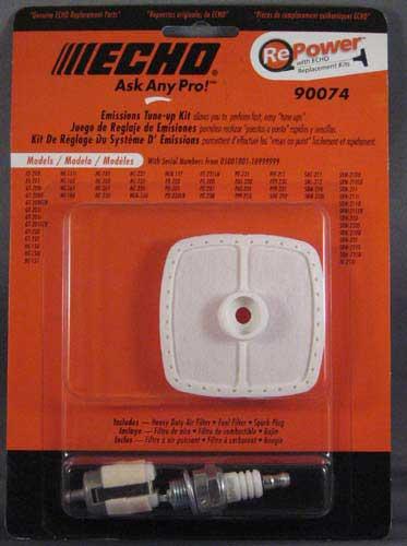 Echo 90074 Repower Tune-Up Kit