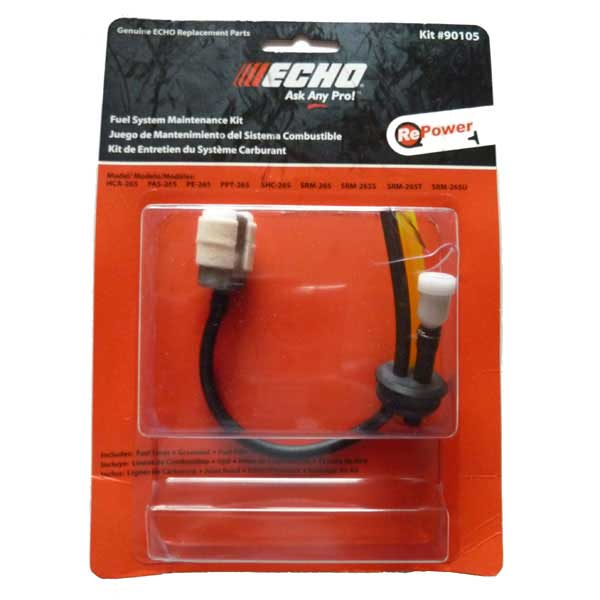 Echo 90105 Fuel System Maintenance Kit