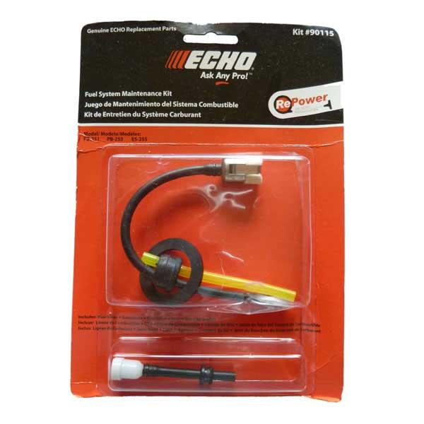 Echo 90115 Fuel System Kit