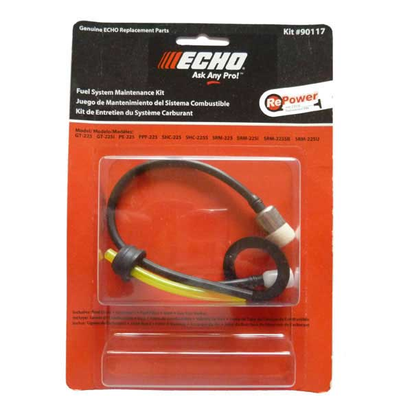 ECHO 90117 FUEL SYSTEM KIT
