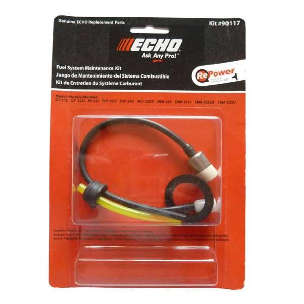Echo 90117 Fuel System Kit