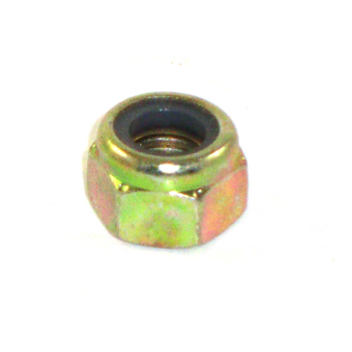 Mtd 912-0411 Hex Lock Nut, 5/16-24