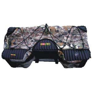 KOLPIN 91231B ATV FRONT/REAR BAG